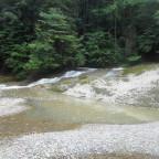 Wassernot in diesem trockenen Sommer