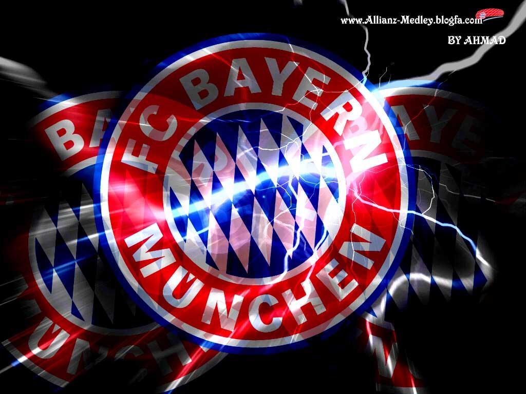 Fc Bayern Neues Logo