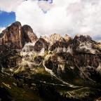 Wanderung Südtirol