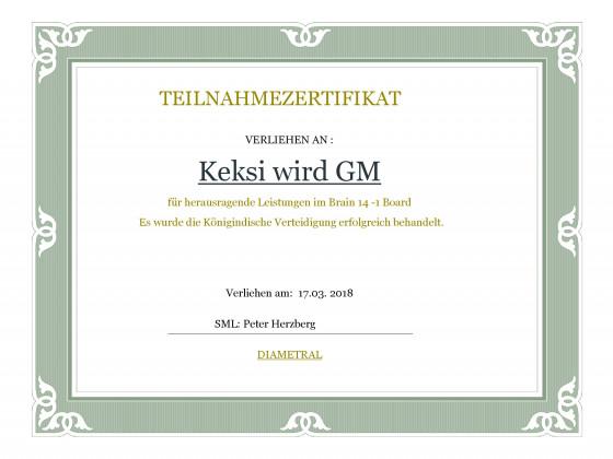 Teilnamezertifikat-Keksi-wird-GM