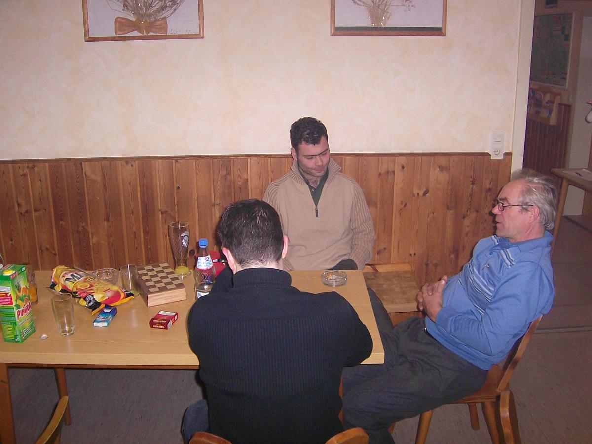 Usertreffen 2007 Weiding