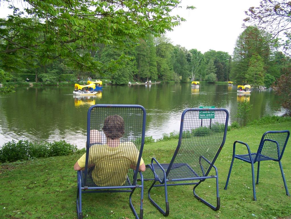 Luisenpark/Mannheim