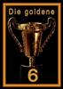 goldene sechs pokal