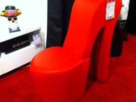 Ein Sessel für Bambi