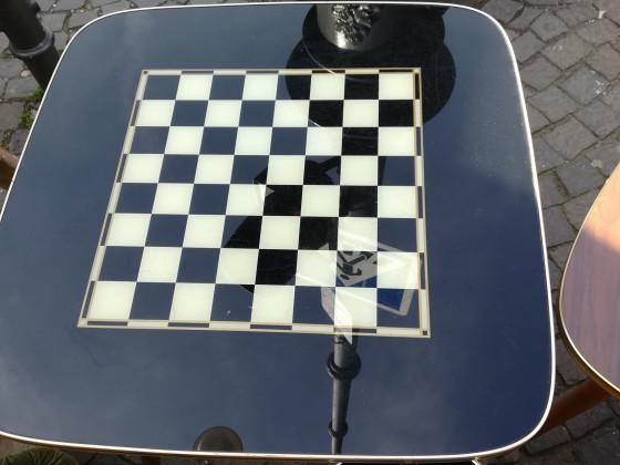 Für ganz wilde Schacherer