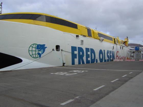 Hafen_Las Palmas_Gran Canaria_2014