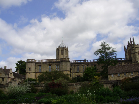 Oxford 2011