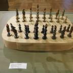 Schachspiel als Toy-Set